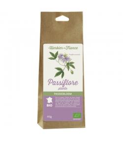 BIO-Passionsblume - 40g - L'Herbier de France