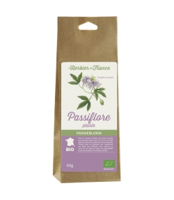 Passiflore BIO - 40g - L'Herbier de France