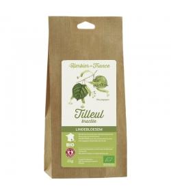 Tilleul BIO - 25g - L'Herbier de France