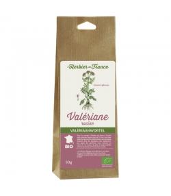 BIO-Baldrian - 50g - L'Herbier de France