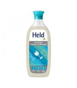 Liquide de rinçage écologique citron - 500ml - Held