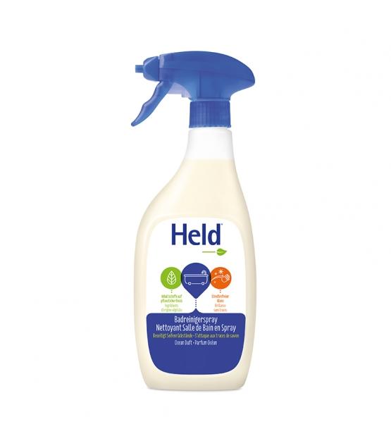Nettoyant écologique pour la salle de bain océan - 500ml - Held