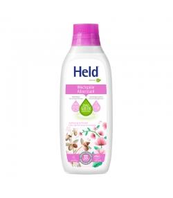 Adoucissant écologique fleur de pommier & amande - 33 lavages - 1l - Held
