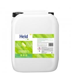 Liquide vaisselle écologique citron & aloe vera - 20l - Held