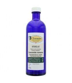 Hydrolat BIO Camomille romaine - 200ml - L'Essencier
