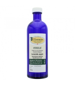 Hydrolat BIO Lavande aspic - 200ml - L'Essencier
