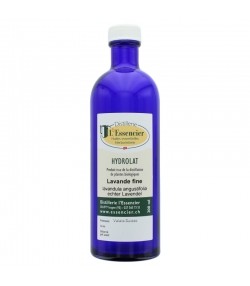 Hydrolat BIO Lavande fine - 200ml - L'Essencier