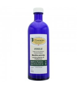 BIO-Hydrolat Pfefferminz - 200ml - L'Essencier