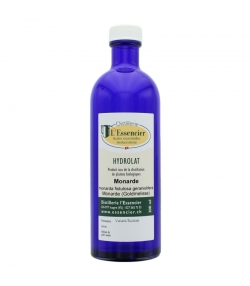 BIO-Hydrolat Monarde (Goldmelisse) - 200ml - L'Essencier