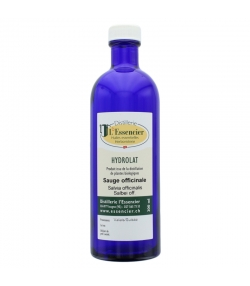 Hydrolat BIO Sauge officinale - 200ml - L'Essencier