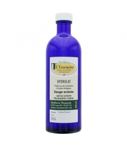 Hydrolat BIO Sauge sclarée - 200ml - L'Essencier