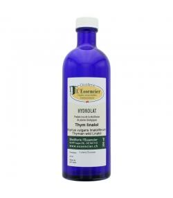 Hydrolat BIO Thym linalol - 200ml - L'Essencier