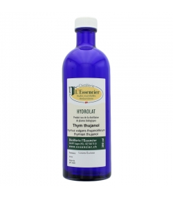 Hydrolat BIO Thym thujanol - 200ml - L'Essencier