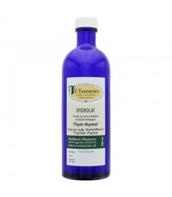 Hydrolat BIO Thym thymol - 200ml - L'Essencier