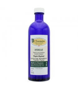 Hydrolat BIO Thym thymol - 200ml - L'Essencier