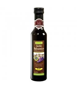 Vinaigre balsamique Aceto Balsamico di Modena I.G.P. speciale BIO - 250ml - Rapunzel