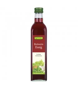 Vinaigre de vin rouge BIO - 500ml - Rapunzel
