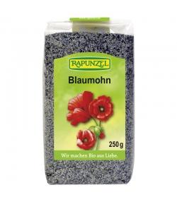 BIO-Blaumohn - 250g - Rapunzel