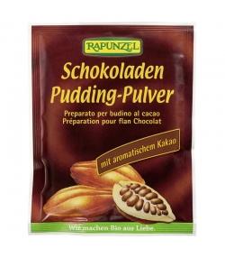 Poudre de pudding au chocolat BIO - 50g - Rapunzel