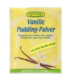 Poudre de pudding à la vanille BIO - 50g - Rapunzel