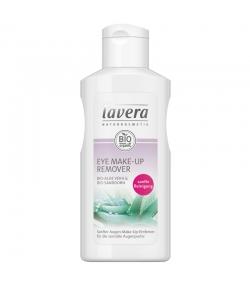 Démaquillant pour les yeux BIO aloe vera & argousier - 125ml - Lavera