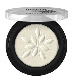 BIO-Lidschatten glänzend N°40 Shiny Blossom - 2g - Lavera