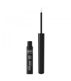 Eyeliner liquide BIO N°01 Black - 2,8ml - Lavera