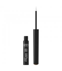 Flüssiger BIO-Eyeliner N°02 Brown - 2,8ml - Lavera