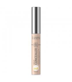 BIO-Concealer Q10 N°01 Ivory - 5,5ml - Lavera
