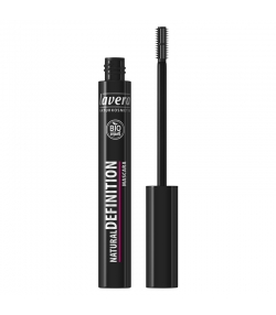 Mascara Natural Definition BIO Black - 8ml - Lavera