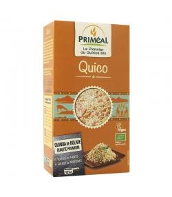 Quico mix de quinoa BIO - 500g - Priméal