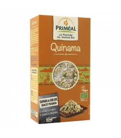 Quinama quinoa & amarante BIO - 500g - Priméal