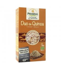Duo de quinoa BIO - 500g - Priméal