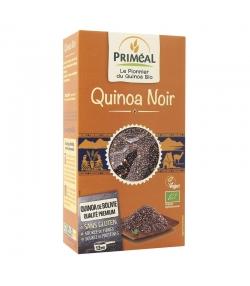 Quinoa noir BIO - 500g - Priméal