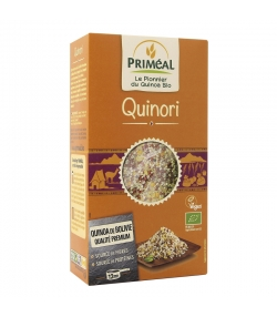 Quinori BIO - 500g - Priméal
