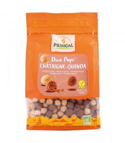 BIO-Duo Pops' Marroni-Quinoa - 200g - Priméal