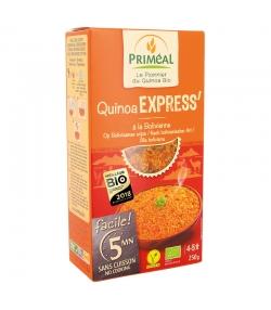 Quinoa express à la bolivienne BIO - 250g - Priméal