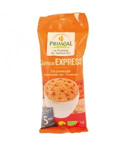 BIO-Quinoa Express provenzialische Art - 65g - Priméal