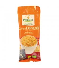 Quinoa express aux légumes BIO - 65g - Priméal