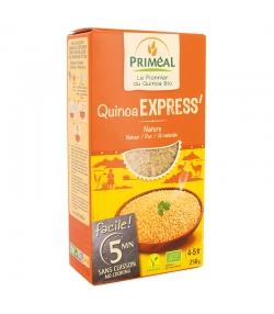 Quinoa express nature BIO - 250g - Priméal