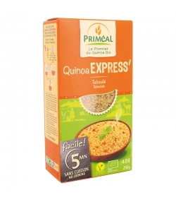 BIO-Quinoa Express Taboulé - 250g - Priméal