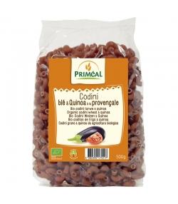 Codini blé & quinoa à la provençale BIO - 500g - Priméal
