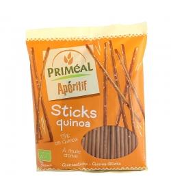 Sticks au quinoa BIO - 100g - Priméal