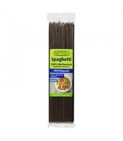 Spaghetti au sarrasin BIO - 250g - Rapunzel