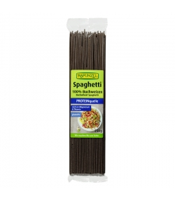 BIO-Buchweizen Spaghetti - 250g - Rapunzel