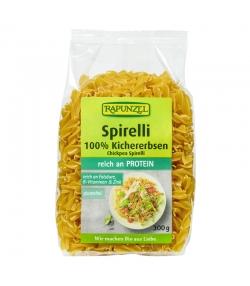 BIO-Kichererbsen Spirelli - 300g - Rapunzel