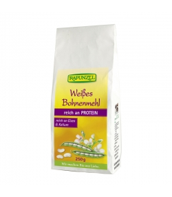 Farine de haricots blancs BIO - 250g - Rapunzel