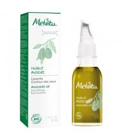 BIO-Avocado-Öl - 50ml - Melvita