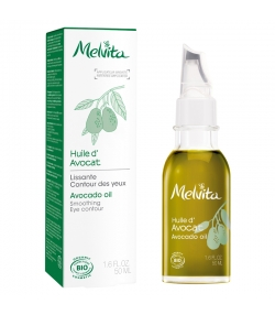 BIO-Avocado-Öl - 50ml - Melvita