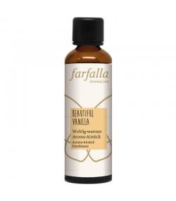 Recharge Aroma-Airstick Beautiful Vanilla - 75ml - Farfalla